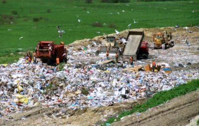 Gospodarowanie odpadami