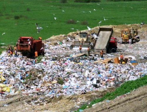 Gospodarowanie odpadami wg EU
