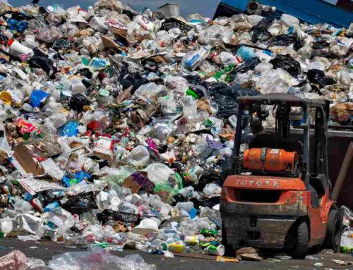 Odpady – nowelizowana ustawa
